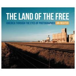 Jan Richter - THE LAND OF THE FREE