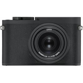 LEICA Q (Typ 116) Edition Q-P, black