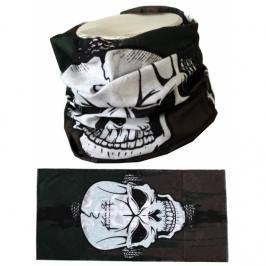 MTHDR Scarf Skull