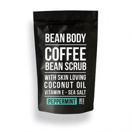 BEAN BODY Coffee Scrub Peppermint 220 g