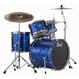 Pearl Export EXX725 - Electric Blue Sparkle